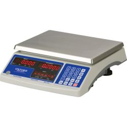 OxfordELECTRONIC WEIGH  COUNT SCALES 6KGx1gm